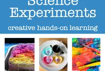 Home Education / Ideas for fun home education