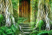 Fairy Tale Places / by Deanna Lynn Sletten