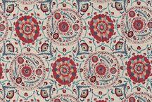 Richmond Fabrics and Wallpapers