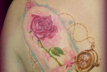 Tatuagens que Gosto