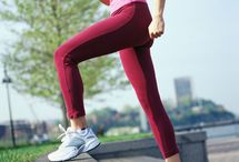 Fitness and exercise / Fitness and exercise