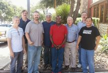 2013 Cal Tech Lunch / Congratulations to the TesCom Calibration Lab Team!  Merging quality systems, merging labs and passing 3 day ISO 17025 re-accreditation audit all in 1 year! Lunch out for the team!!  For more information on the scope of items that TesCom calibrates, check out our calibration information pages on our website at http://tescomusa.com.