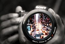 photography. / photography tips, tricks & ideas! / by Kristina Barrow-Booth