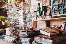 Journals & sketchbook