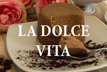 La Dolce Vita / A Sweet Life is a Good Life