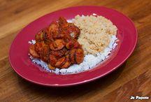 recette creole