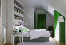 Bedrooms We Love / by TOTEM