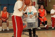 Competició Bàsquet - Jocs Special Olympics 2012