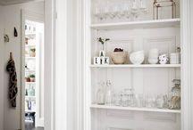 Keittiöön- for the kitchen-