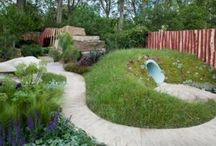 garden...   playscapes