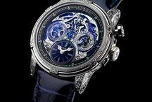 GPHG 2016 / Confira os relógios indicados ao Oscar dos Relógios GPHG (Grande Prêmio de Relojoaria de Geneva) 2016.