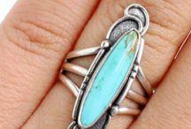 Turqouise&Jewelry