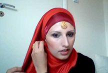 Hijab fashion that I love it / womens_fashion