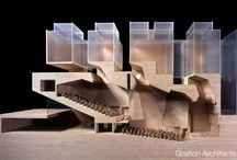 Architect: Grafton Architects