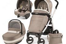 Baby shopping: количка