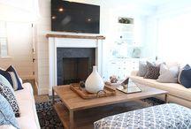 Burbank Res.-Family/Living Room