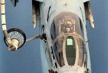 A - 7 Corsair II
