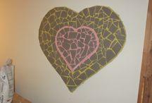 mosaic / hobby