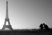 Bonjour PARIS / by Loreen Couch