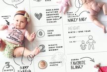 1st Birthday / Baby's first birthday ideas