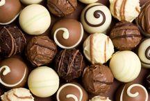 Dzień czekolady / Dzisiaj przypada nietypowy, ale bardzo słodki dzień... DZIEŃ CZEKOLADY