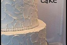 Cakes and Cupcake- tutorials / by Theresa M