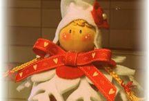 pallina natalizia
