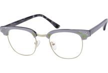 Glasses / by Beth Rutter