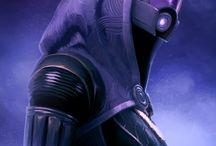 [ game | Mass Effect ]