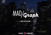 Dribbble Awesome Shots / by MadGraph