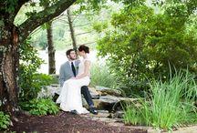 Warren Conference Center Weddings