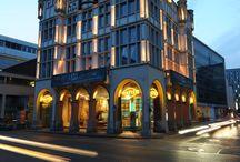 Neulant van Exel - 4711 Store / Headquarterrenovierung des Flagshipstores in cologne!