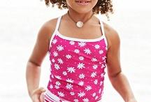 Kid Stuff / Fashion for kids and fun stuff for sand and sea!