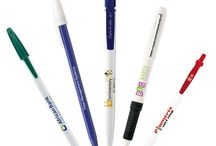 BIC Pens and BIC Lighters South Africa / We supply BIC pens and BIC Lighters in South Africa. BIC is a famous brand known and used worldwide. We supply branded BIC products with your company logo.