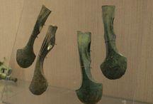 древняя бронза