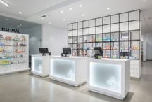Store & Showroom