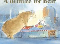 Bedtime Stories / by Candlewick Classroom