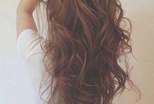 // Hair Inspo //