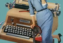 Secretarial Skills / The workplace isn't what it used to be...