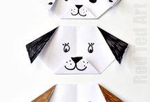 Papír- origami