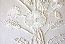 Whitework and Lace