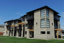 Multi-Family Living / Condos and Apartments