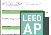 LEED AP O+M Flash Cards / 170 LEED O+M flash cards Printable PDF and online format Instant Access