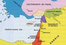 Közel-kelet