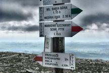 Beskidy - Babia Góra - Diablak - Babia Hora / królowa Beskidów - Babia Góra – masyw górski w Paśmie Babiogórskim należącym do Beskidu Żywieckiego w Beskidach Zachodnich. Najwyższym szczytem jest Diablak, często nazywany również Babią Górą, jak cały masyw. Wysokość n.p.m.: 1 725 m Pasmo górskie: Beskid Żywiecki, Beskidy, Karpaty  #Babia-Góra #Diablak #Beskidy #BPN #Babiogórski-Park-Narodowy #góry #szlaki-górskie #górskie-wędrówki #turystyka-górska #Poland #Polska #małopolska #powiat-suski #przyroda #Beskid #Zawoja #Sokolica