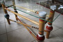 Croquet ideas