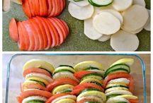 Versatile Veggies