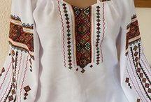 bluze + rochii motive pop
