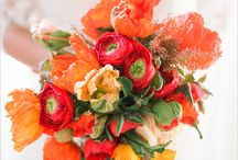 Bouquets and Flower Decor
