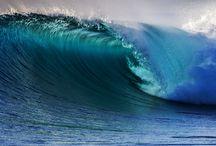 playas océanos mares
